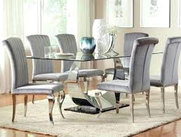 Coaster Dining Room Sets Chrome Dining Room Sets Coaster Dining Table And Chairs White