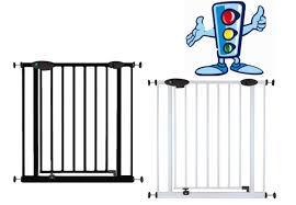 Cancelletto Bambini Usato by Impag Traffic Light Cancelletto Di Sicurezza Per Porte Scale