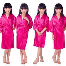 Robe De Chambre Minnie by Online Get Cheap Enfants Kimono Robe Aliexpress Com Alibaba Group