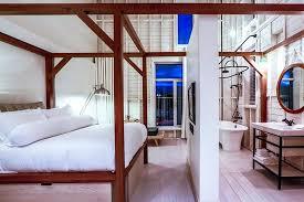 chambre a la ferme hôtel la ferme chambre le clos photo de hotel spa le germain