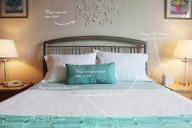 bedroom makeover on a budget design decorating ideas image2 idolza