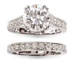 Platinum Diamond Wedding Rings by Beautiful Diamond Wedding Ring Sets The Wedding Specialiststhe