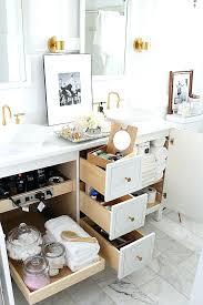bathroom counter organization ideas bathroom vanity organizers awesome bathroom counter organization