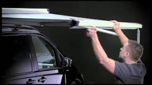 Thule Quickfit Awning Work Solutions Thule Awning 326 328 Youtube