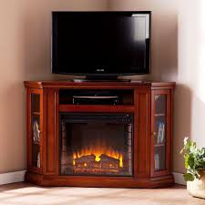 Electric Corner Fireplace Electric Corner Fireplace Tv Stand Fireplaces Firepits