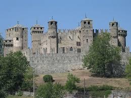 castelli ufficio ufficio turismo i castelli della valle d aosta