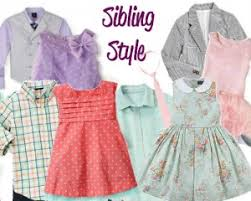 sibling style 7 easter for brothers