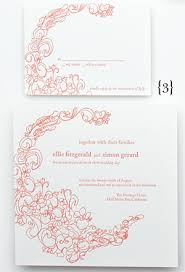 Engraved Wedding Invitations Wisconsin Personalized Wedding Invitations