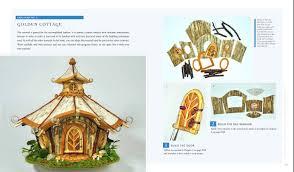 greenspirit arts faerie houses book how to create whimsical