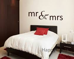 sticker quotes for bedroom walls home design ideas mr u0026 mrs love quotes wall sticker diy decorative mr u0026 mrs love