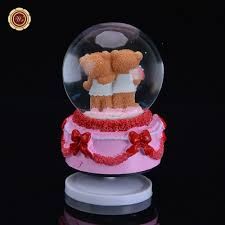 wr wholesale gifts snow crystal ball birthday party decor best