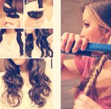 how to curl your hair fast with a wand musely