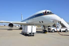 access ii alternative jet fuel flight tests begin nasa