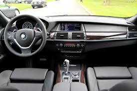 Bmw X5 50i M Sport - m steering wheel on x5 50i