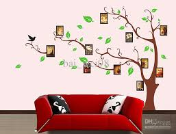 24 36 wall stickers memory tree sticker coffee wallpaper photo