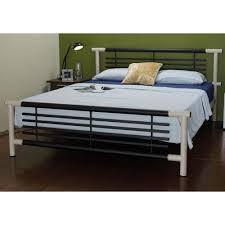 Tempat Tidur Besi Lipat ranjang tempat tidur besi 120x200 libra