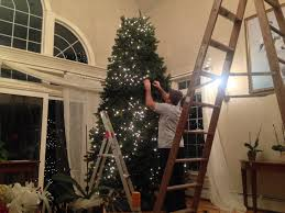 pre lit christmas tree fuses christmas lights decoration