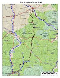 Michigan Trail Maps by Illinois Ohio Indiana Michigan Wisconsin Historic Roads Paths