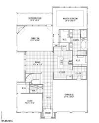 plan 1655 in windsong ranch american legend homes
