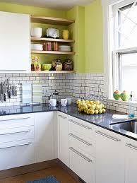 No Door Kitchen Cabinets White Kitchen Cabinets