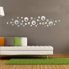 Circle Wall Mirrors Online Get Cheap Large Circle Mirror Aliexpress Com Alibaba Group
