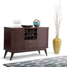 kitchen buffets furniture modern sideboards buffets allmodern