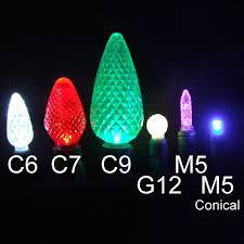christmas lights c6 vs c9 blue 34611r 23 8 ft g12 green wire 70 led christmas lights