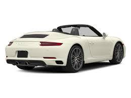 porsche 911 price 2017 porsche 911 s cabriolet msrp prices nadaguides