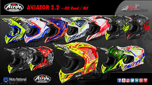 what is the best motocross helmet airoh helmets heading for oz bike review