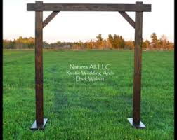wedding arch kit for sale rustic wedding arbor etsy