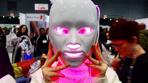 nasa led light therapy led lights the nasa technology that will transform your skin