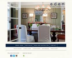 Homes Interiors And Living Website Samples U2013 Erin Sweeney Design