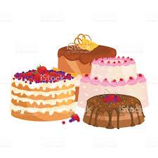 cuisiner avec un patissier chef pâtissier faire cuire personnage de dessin animé avec gâteau