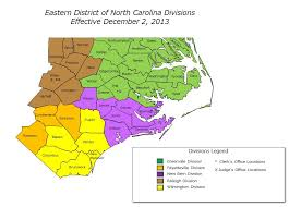 us map states carolina divisional maps eastern district of carolina united