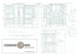 extraordinary works by ew kitchens project phase planning guide