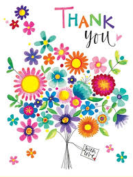 thank you flowers clip thank you flowers 5ab9463e55448b85f164a3654595c302 155