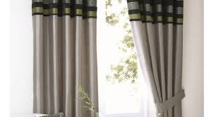 Curtains For Grey Living Room Curtains Cool Grey Curtain Ideas For Large Windows Modern Home