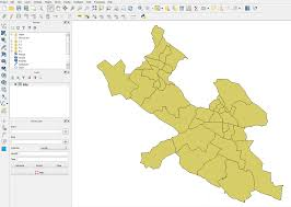 Map Javascript Qgis D3 Javascript And Geojson Lines In Stockholm Map Very