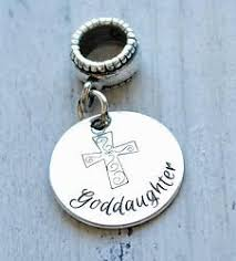 goddaughter charm 45 best godmother gifts images on