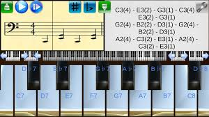 C3 Studios by Piano Studio Android Apps On Google Play