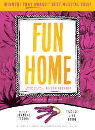 fun home portland center stage at the armory