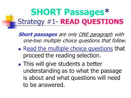 sat prep reading comprehension ppt video online download