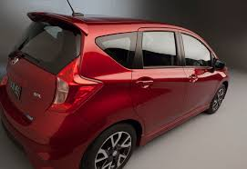 nissan note 2015 2014 chicago the 2015 nissan versa note sr gives some sportiness