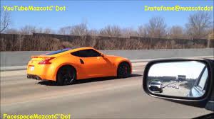 nissan 350z yellow convertible plastidip nissan 370z exhaust u0026 slammed nissan 350z exhaust vq