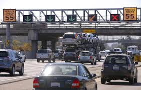 Caltrans Traffic Map 80 Million Buys A Smarter Freeway For East Bay Drivers San