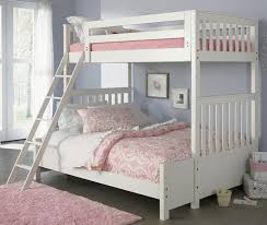 Antique White Bunk Beds Arielle Youth Bedroom Transitional Bunkbed By