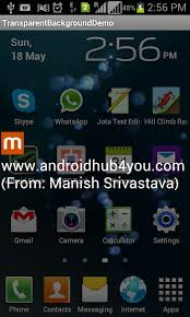 in background android android hub 4 you the free android programming tutorial android
