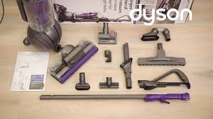 dyson light ball animal bagless upright vacuum dyson ball multi floor 2 and dyson ball animal 2 getting started