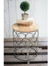 Iron Side Table Tables Tagged Coffee Side Tables Ooh Events Design Center