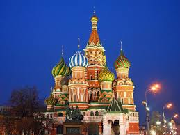 a kremlin in russia is a very famous building especially the one